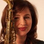 Georgianna Krieger - Saxophones