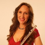 Laura Austin Wiley - Flutes and Vocals