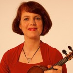 Michèle Walther - Violin