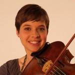 Michelle Mastin - Viola