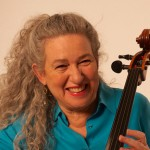 Nancy Bien - Cello