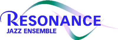 Resonance Jazz Ensemble Logo 2013