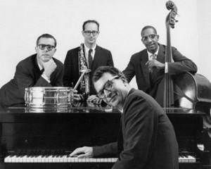 Dave Brubeck_quartet