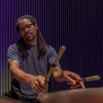 Drummer Greg German